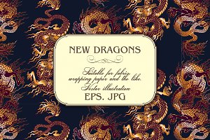 NEW DRAGONS