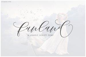 Funland Script