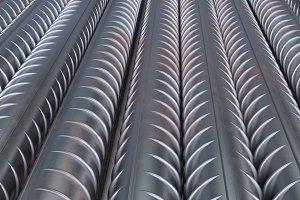iron armature a3 steel concrete