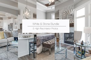 White & Stone Bundle