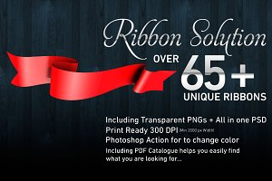 Ribbon Solution