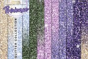 Provence - glitter collection