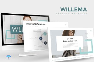 Willema - Keynote Template