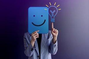 Ideas, Creativity and Innovation