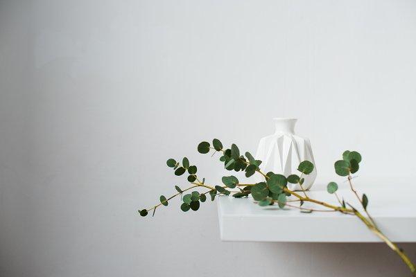 Stock Photos: Fancy Things - Minimalist still life