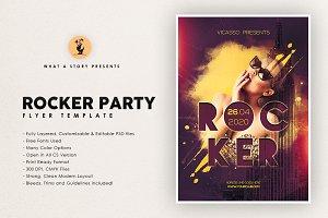 Rocker Party