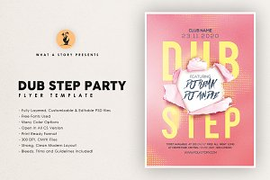Dub Step Party