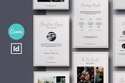 Photography Pricing Guide Canva