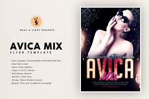 Avica Mix