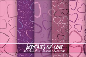 Sketches of Love