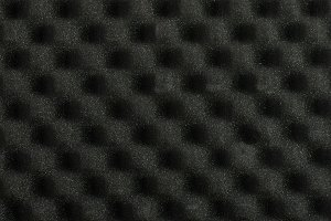 Gray sound acoustic noise absorbing