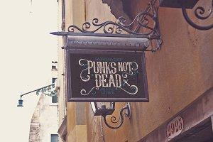 Venetian Light Advertising