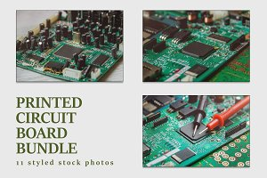 Printed Circuit Board Bundle
