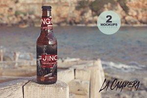 Formentera Beach View Duo   Beer