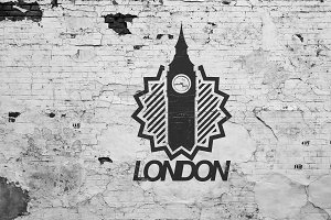 Logo template | LONDON