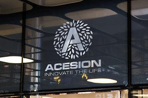 Acesion Letter A