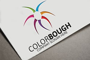 Color Bough