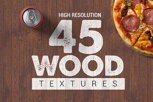 Bundle Wood Textures Vol1 x45