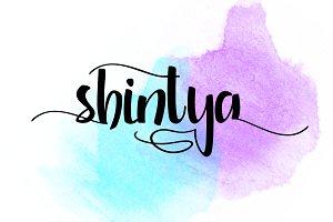 Shintya