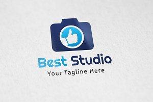 Best Studio - Logo Template