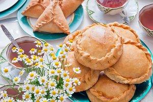 Tatar national cuisine