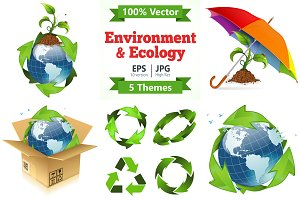 Environment and Ecology Concepts