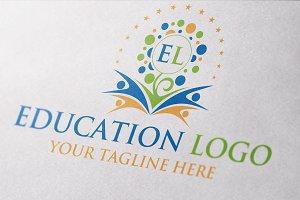 Education School Logo