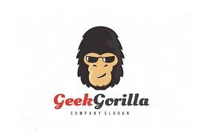 Geek Gorilla