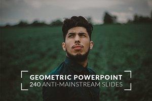Geometric Powerpoint