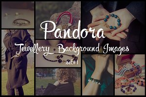 35 Jewellery Images for Backgrounds