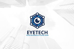Eyetech Logo
