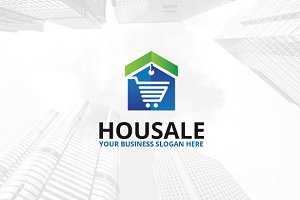 Housale Logo