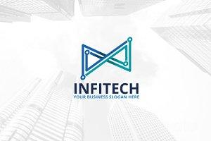 Infitech Logo