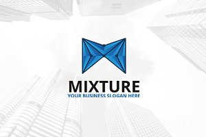 Mixture Logo