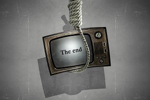 The End Of The TV