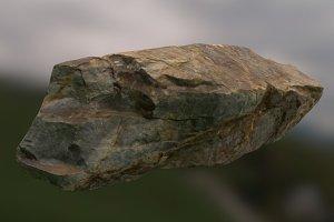 Rock 18