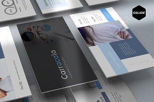 Carracala - Google Slide Template