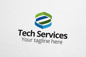 Tech Services Logo
