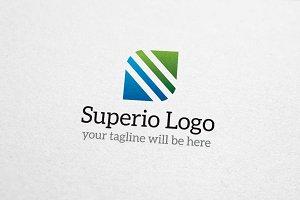 Superio - S Letter Logo