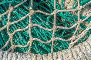 Fishing nets (10)