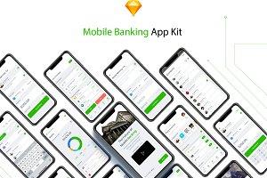 Mobile Banking App Kit