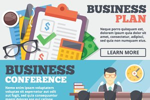 Business Plan & Conference Concept