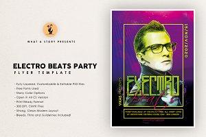 Electro Beats Party