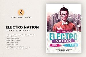 Electro Nation