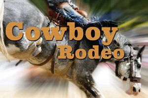 Cowboy Rodeo™