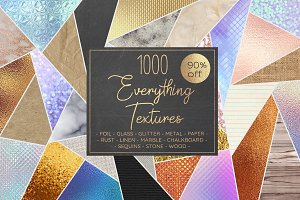 Everything Textures Bundle