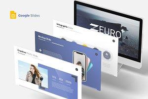 Zeuro - Google Slide Template