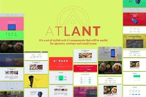 Atlant UI Kit