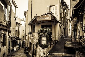 Gavroche Cannes