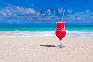 Beach Lr Presets